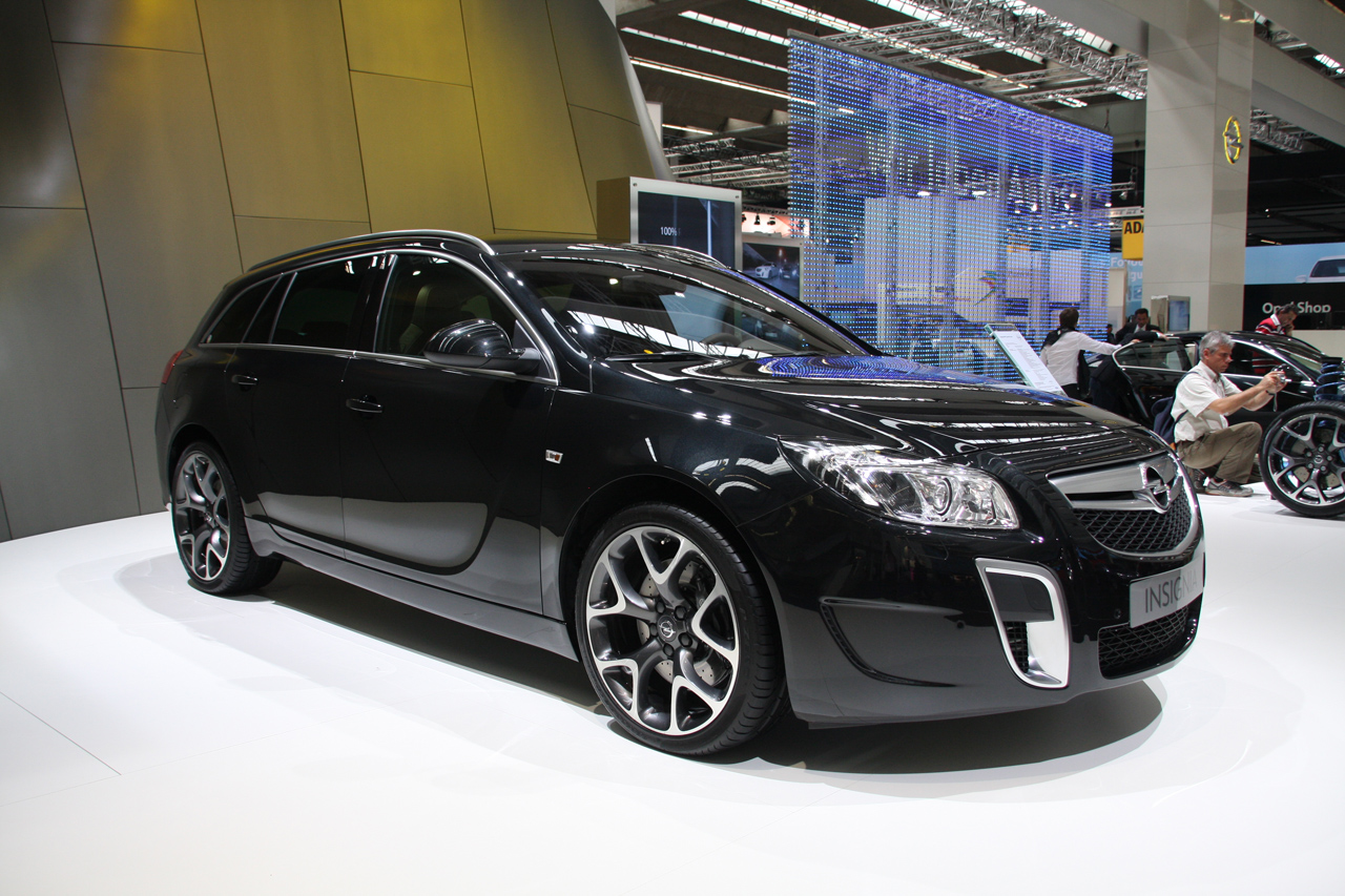 Opel insignia opc sports tourer argghhhh archive saabcentral forums