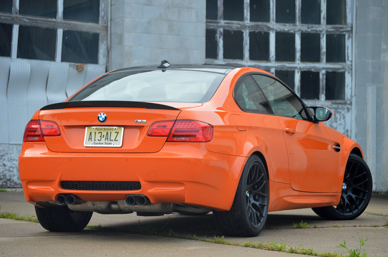 Significant Quotes In The Yellow Wallpaper 2013 Bmw M3 Coupe Lime Rock Edition Review Photo Gallery
