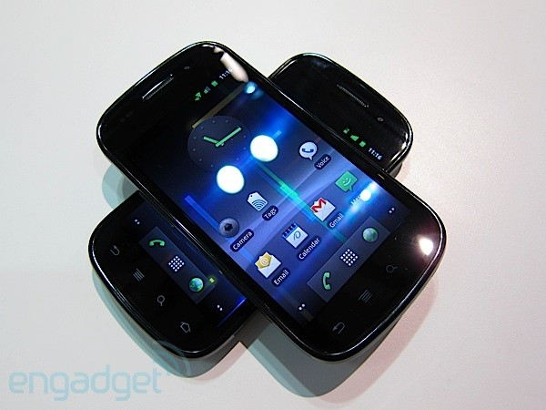 Android 4.0.4 leaked for Nexus S 4G, lets Sprint users join ICS party