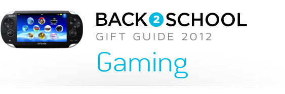 DNP Engadget's back to school guide 2012 gaming