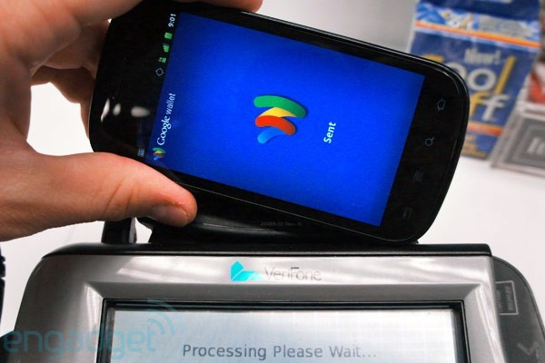 Google, PayPal, ISIS and US carriers band together to form Mobile Payments Committee