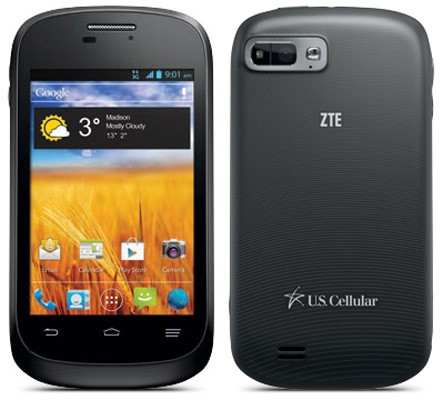 ZTE Director arrives at US Cellular, takes charge of entrylevel Android