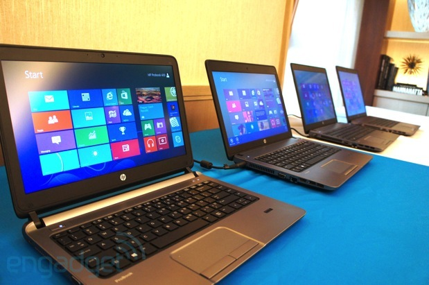 http://www.engadget.com/2013/05/06/hp-redesigns-its-probook-laptops-for-small-businesses-prices-st/