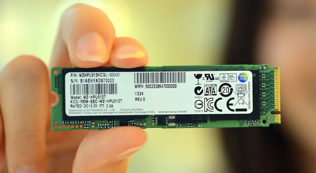 SATA 3.2 standard finalized, promises faster and smaller storage