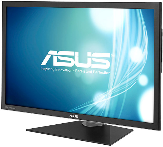 ASUS' 315inch PQ321 4K monitor gets reviewed pricey, but luscious