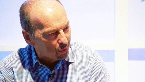 EA COO Peter Moore 'We don't ship a game at EA that is offline just doesn't happen'