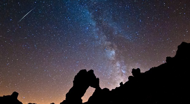 The Perseid meteor shower returns, peaks Sunday and Monday nights