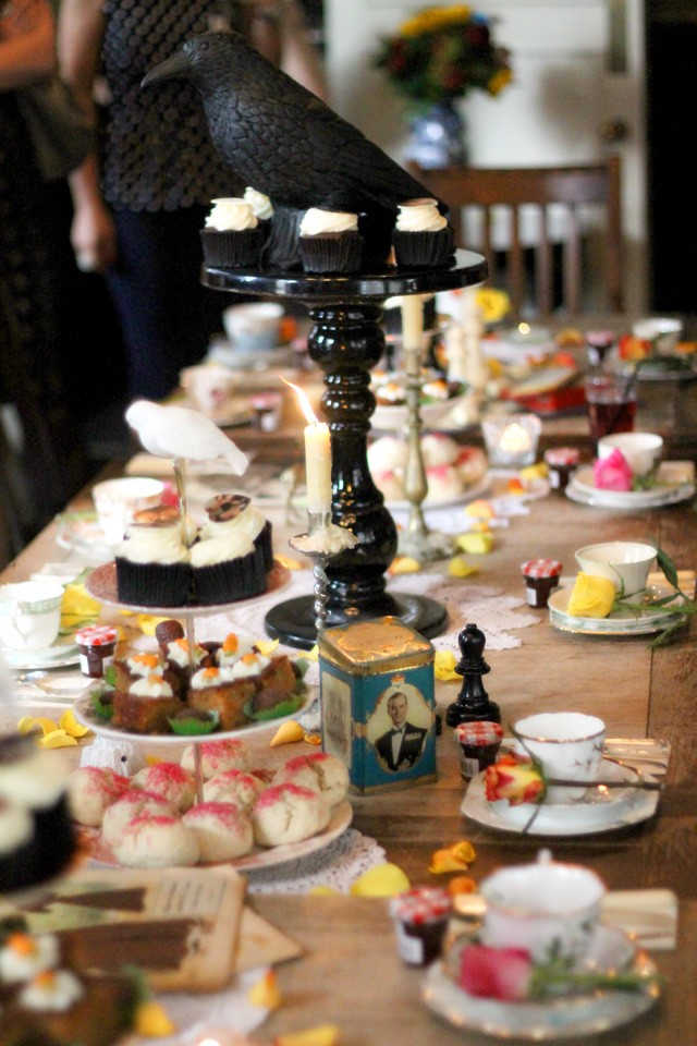 How To Host An Afternoon Tea In 11 Easy Steps | The Huffington Post
