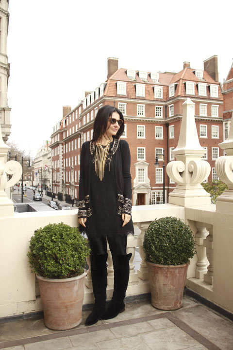 All black | Blog da Alice Ferraz