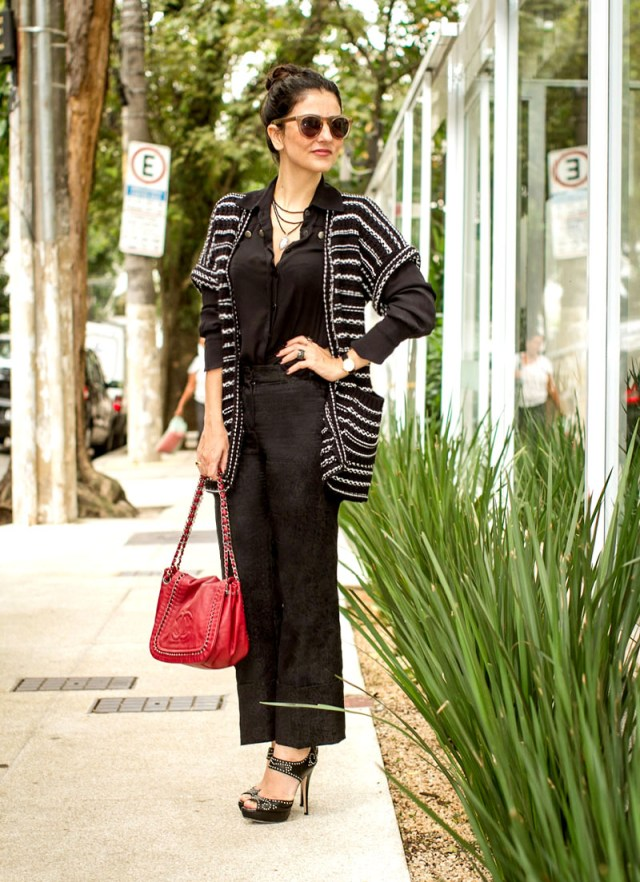 Look duplo   e barroco!   do dia | Blog da Alice Ferraz