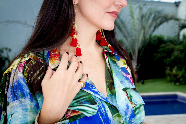 Provando Shoulder! | Blog da Alice Ferraz