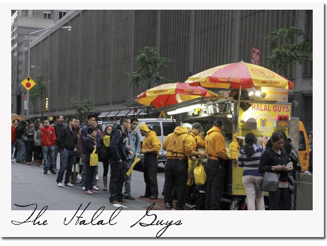 Os food trucks de NYC! | Blog da Alice Ferraz