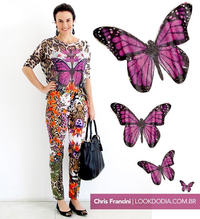Butterfly Inspiration | Blog da Alice Ferraz
