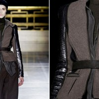 Paris Fashion Week – Haider Ackermann e Louis Vuitton