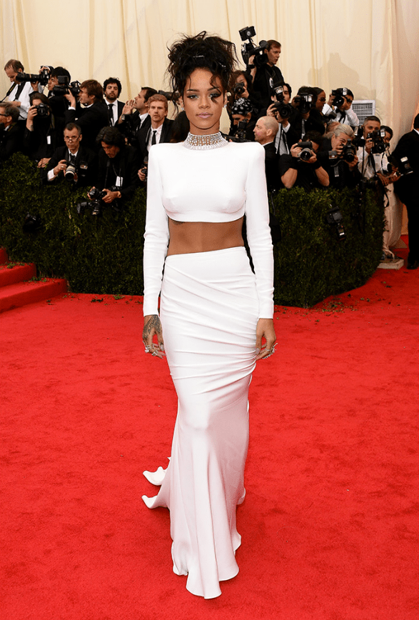 Rihanna_Stella McCartney