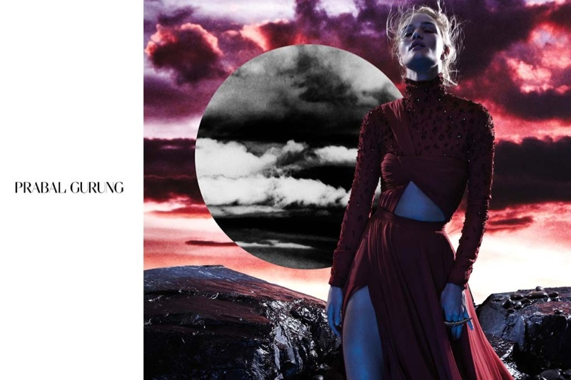 prabal-gurung-2014-fall-winter-campaign2