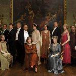A quarta temporada de Downton Abbey representa o recomeço