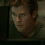 Divulgado o trailer do novo filme de Chris Hemsworth!