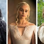 A semana de novidades de Game of Thrones