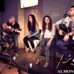 Almondream, christian music intervista