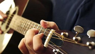 Imparare la chitarra corso per suonare la chitarra