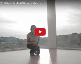 Chiara D'Andrea, Infinito - Video