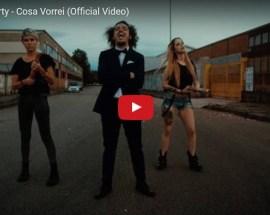 Davide Shorty, Cosa Vorrei - Video