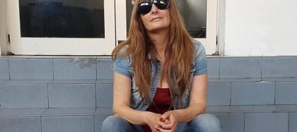 Jenny Sorrenti cantautrice rock