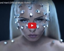 Kerl, Diamond Hard - Video