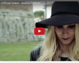 Andrea Carboni, Santissimi - Video