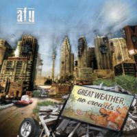 AFU-Great-Weather-No-Crowds-cover-album