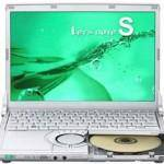 Netbook Panasonic Note S10