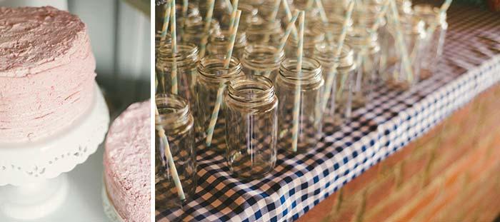 Barn Wedding. Casamento no rancho