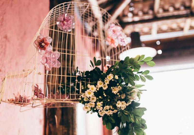 15 inspirações para decorar sua festa com itens de casa