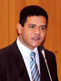 Deputado Luciano Leitoa