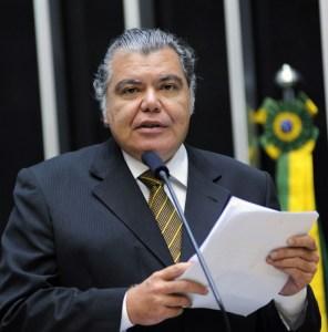 Sarney Filho é contra impeachment