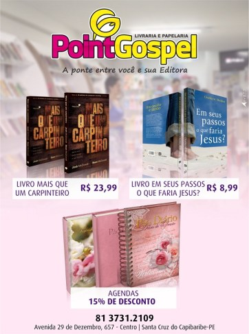Point Gospel 04 2015