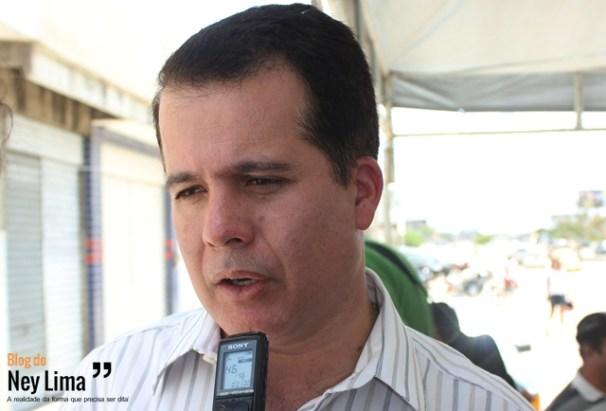 Prefeito Edson Vieira