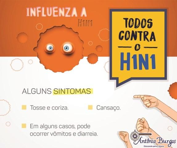 EAB H1N1
