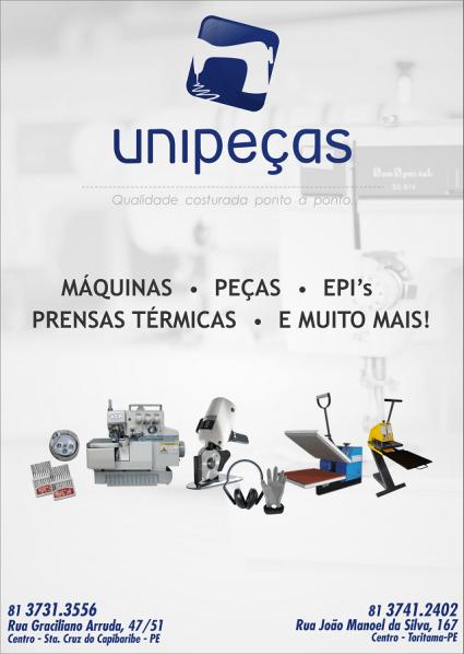 Unipeças 04 2016
