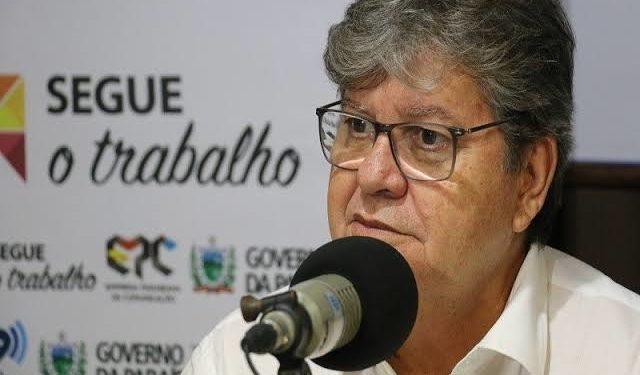 João cobra investigação mais efetiva sobre óleo em praias do Nordeste e detalha ações para que a PB não seja tão afetada