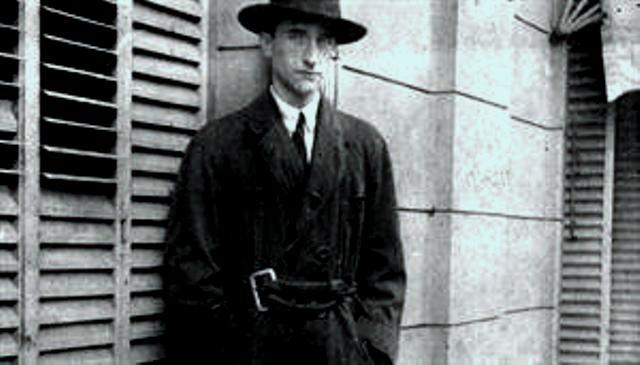 Duchamp en Buenos Aires, hacia 1920