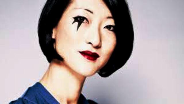 fleur pellerin, la nueva ministra de cultura de Francia.