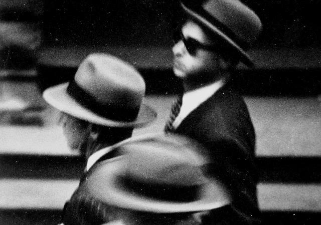 Hats, c.1948