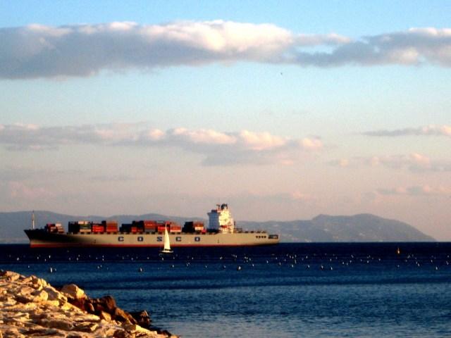 foto de Nápoles  @vila-matas