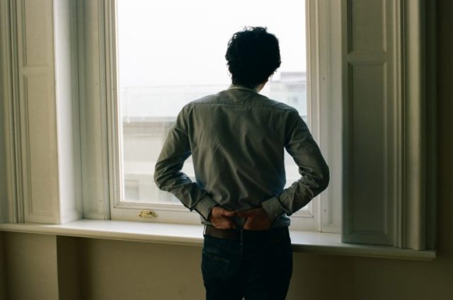 Foto en la web de Teju Cole