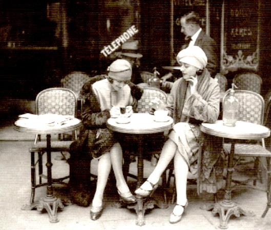 París en los años 20 4