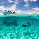 Snorkel New Caledonia