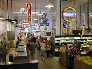 District Market LA