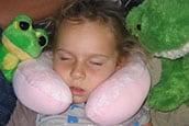 Georgia-neck-pillow